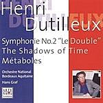 Orchestre National Bordeaux Aquitaine Dutilleux: Orchestral Works Vol. 1
