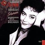 Nathalie Stutzmann Schumann Lieder Vol. V