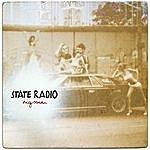 State Radio Big Man - Single