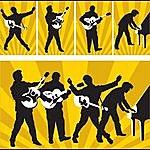Ron Wallace Rock-A-Billy Boys