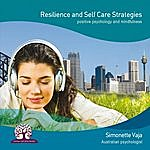 Simonette Vaja Resilience And Self Care Strategies