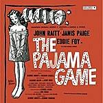 John Raitt The Pajama Game