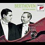 Isaac Stern Beethoven: Violin Sonatas