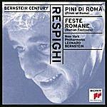 New York Philharmonic Respighi: Pini Di Roma, Feste Romane
