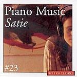 John White Best Of Classics 23: Satie