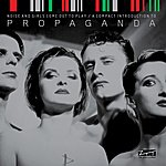Propaganda Noise And Girls Come Out To Play / A Compact Introduction To Propaganda