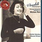 Michala Petri Vivaldi--Concertos Op.10/Sammartini--Concerto In F