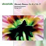 George Szell Dvorák: Slavonic Dances, Op. 46 & 72