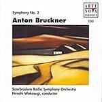 Hiroshi Wakasugi Bruckner: Symphonie Nr. 2