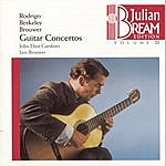 Julian Bream Bream Collection Vol. 22 - Rodrigo, Berkeley, Brouwer, Concertos