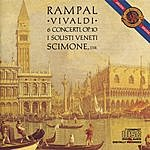 Claudio Scimone Vivaldi: Flute Concertos, Op. 10