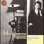 Nathalie Stutzmann Poulenc: French Recital Vol. IV