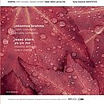Isaac Stern Brahms: Violin Concerto D Major Op. 77, Concerto For Violin & Cello A Minor Op. 102