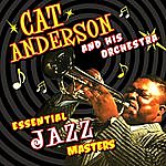 Cat Anderson Essential Jazz Masters