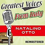 Natalino Otto Greatest Voices From Italy
