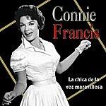 Connie Francis Connie Francis. La Chica De La Voz Maravillosa