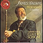 James Galway Mercadante Concertos For Flute And Orchestra