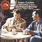 James Galway The French Recital