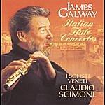 Claudio Scimone Italian Flute Concertos
