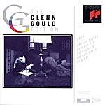 Glenn Gould Bach: French Suites, Bwv 812-817 & Overture In The French Style, Bwv 831