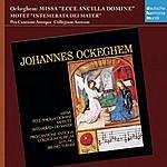 """Pro Cantione Antiqua, London Johannes Ockeghem: Missa """"Ecce Ancilla Domini"""""""