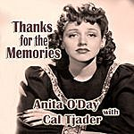 Anita O'Day Thanks For The Memories