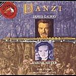 James Galway Danzi: Concertos
