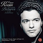 Evgeny Kissin Pictures At An Exhibition