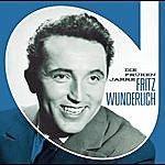 Fritz Wunderlich Fritz Wunderlich - Die Frühen Jahre