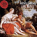 James Galway C.P.E. Bach: Concertos