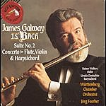 James Galway Bach Suite No. 2, 2 Concertos