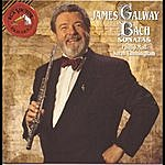 James Galway Galway Plays Bach