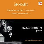 Murray Perahia Wolfgang Amadeus Mozart (1756-1791) - Concertos Pour Piano Et Orchestre N° 9 Et 20