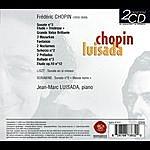 Jean-Marc Luisada Tandem Chopin/Luisada