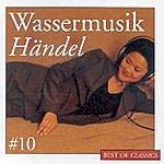 Ross Pople Best Of Classics 10: Händel