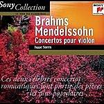 Isaac Stern Brahms / Mendelssohn