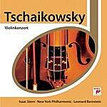 Isaac Stern Tchaikovsky: Violinkonzerte