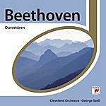 George Szell Beethoven Ouvertüren