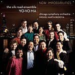 Yo-Yo Ma New Impossibilities [Itunes Exclusive]