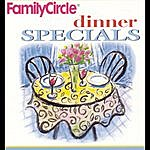 Sir Colin Davis Dinner Specials