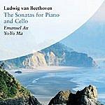 Yo-Yo Ma Ludwig Van Beethoven: The Sonatas For Piano And Cello