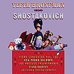 Esa-Pekka Salonen Shostakovich: Piano Concertos Nos. 1 & 2, Piano Quintet