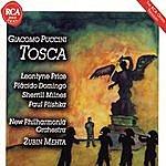 Zubin Mehta Puccini: Tosca