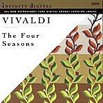 Alexander Titov The Four Seasons; Violin Concertos Rv. 522, 565, 516