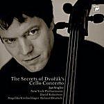 Angelika Kirchschlager Dvorák: Cello Concerto And Songs