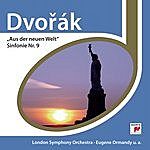 London Symphony Orchestra Dvorak: Sinfonie Nr 9