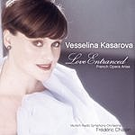 Vesselina Kasarova French Opera Arias