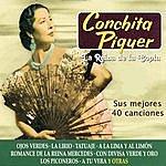 Conchita Piquer La Reina De La Copla: Sus Mejores 40 Canciones