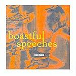 Enzo Lanzo Boastful Speeches