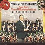 Zubin Mehta New Year's Concert 1998
